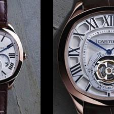 SIHH 2016: H νέα συλλογή Drive de Cartier