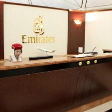 Φόρτιση συσκευών και WiFi από την Emirates