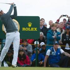 Rolex: Ο Jordan Spieth στην κορυφή του επαγγελματικού γκολφ