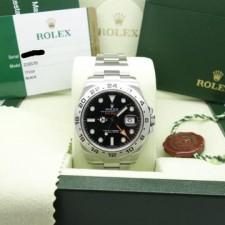 H Rolex επεκτείνει τη διεθνή εγγύηση της