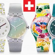 Η συλλογή Spring-Summer 2016 της Swatch