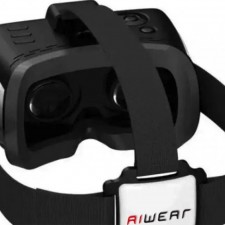 Airwear enters the Virtual Reality Device market