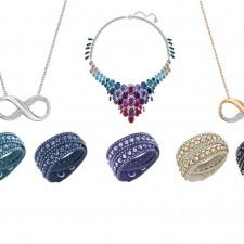 Τα καλοκαιρινά κοσμήματα της Swarovski