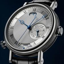 BaselWorld 2016: Το νέο Hora Mundi της Breguet  Primary tabs