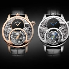 BaselWorld 2016: To Charming Bird της Jaquet Droz επιστρέφει