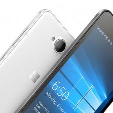 Το νέο Microsoft Lumia 650