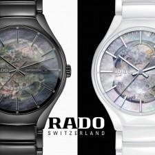 Pre-Basel: Το νέο μυστηριώδες ρολόι της Rado