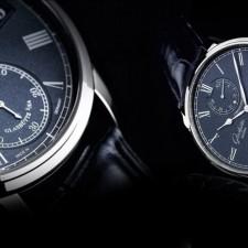 Pre-Basel: Το Senator Chronometer της Glashütte Original σε γοητευτικό μπλε