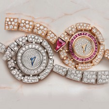 Pre-Basel: Bvlgari once again places its trust on the Serpenti