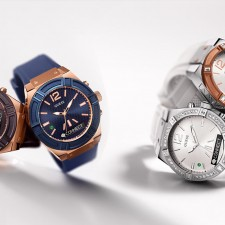 To smartwatch της Guess