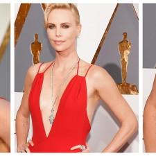 Η εμφάνιση της Charlize Theron στα Oscar