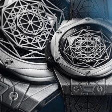 Hublot new limited edition watch