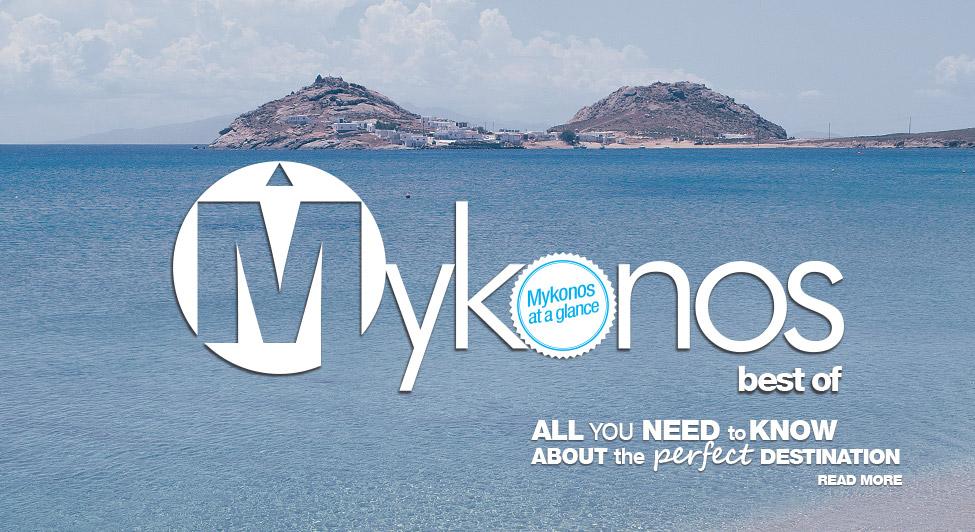 Mykonos best