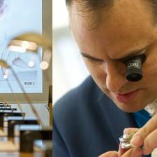 Watchmaking Class από την IWC στην καρδιά της Αθήνας