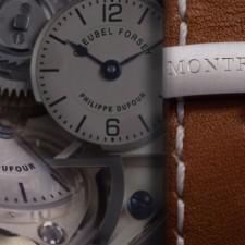 Το ρολόι του project Le Garde Temps έπιασε το €1.000.000