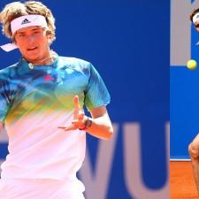 Ο τενίστας Alexander Zverev συνεργάτης της Richard Mille