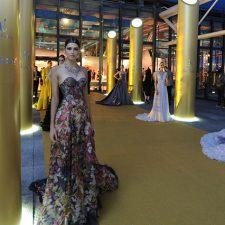 H Chopard στην εβδομάδα μόδας του Παρισιού